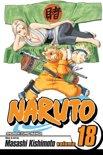Naruto - Vol. 18