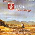 Classic Irish Love Songs Vol. 1