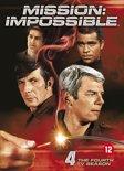 Mission Impossible - Seizoen 4 (7DVD)