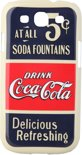 CocaCola Hardcover - Old 5cents f�r Samsung Galaxy S3