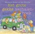 Het grote gekke verhalenboek