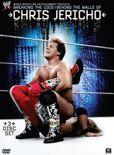 WWE - Chris Jericho: Breaking The Code