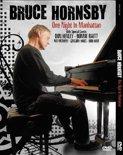 Bruce Hornsby - One Night In Manhattan