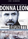 Donna Leon Box - Commissaris Brunotti