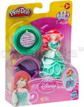 Speelfiguren Princes Play-Doh A9060