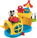 Fisher-Price Disney Mickey Mouse Fix 'n Garage - Speelfigurenset