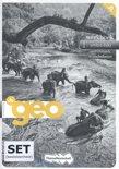 De Geo 1 werkboek vmbo-bk