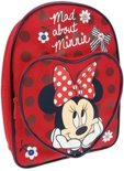 Disney Minnie Mouse Mad about Minnie rugzak