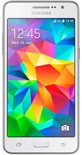 Samsung Galaxy Grand Prime SM-G530FZ 8GB 4G White