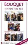 Bouquet e-bundel nummers 3583-3590, 8-in-1