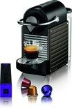 Nespresso Krups Pixie XN3008 - Bruin