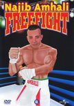 Najib Amhali - Freefight