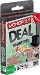 Monopoly Deal Kaartspel (Belgische versie)