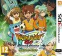 Inazuma Eleven GO Stones, Thunderflash - 2DS + 3DS