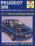 Peugeot 306 Petrol and Diesel Service and Repair Manual