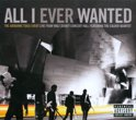The Airborne Toxic Event, The Calder Quartet - All I Ever Wanted (Dvd+Cd(