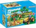 Playmobil StarterSet Boomgaard - 6870