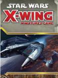Star Wars X-wing IG-2000 Expansion Pack - Uitbreiding - Bordspel