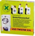Wasmachine sokkel - 61 x 61 x 40 cm