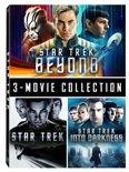 Star Trek Collection 1 t/m 3