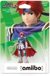 Nintendo amiibo Super Smash Figuur - Roy - Wii U + NEW 3DS