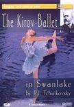 Kirov Ballet - In Swanlake