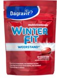 Dagravit winterfit - 60 liquid capsules - Voedingssupplement