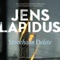 Teddy en Emelie 2 - Stockholm delete