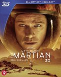 The Martian 3D BRD
