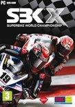 SBK X Superbike World Championship Windows CD ROM