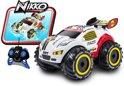 Nikko Nano VaporizR 2 Rood - RC Auto