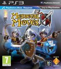 Medieval Moves - Essentials Edition