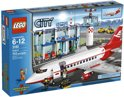 LEGO City Grote Luchthaven - 7894