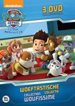 Paw Patrol - 1 t/m 3 Box: Woeftastische Collectie