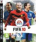 FIFA 10 - Platinum Edition