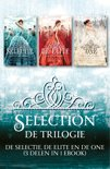 Selection - De Trilogie