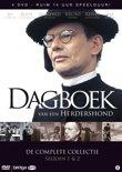 Dagboek Van Een Herdershond - Complete Collectie