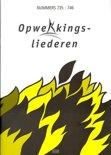 MUZIEKBOEK OPWEKKING 735-746