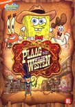 SpongeBob SquarePants - Plaag Van Het Wilde Westen