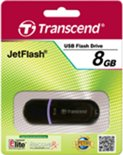Transcend JetFlash 300 - USB-stick - 8 GB