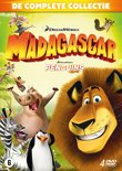 Madagascar 1 t/m 3