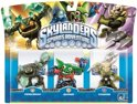 Skylanders Spyro's Adventure: Triple Pack Voodood, Boomer, Prism Break
