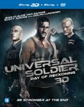 Universal Soldier: Day Of Reckoning (3D & 2D Blu-ray)