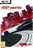 Need for Speed, Most Wanted  (DVD-Rom) - Windows