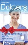 Champagne met kerst - Doktersroman 78A