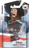 Disney Infinity Barbossa 3DS + Wii + Wii U + PS3 + Xbox 360