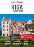 Insight Guides Pocket Riga (Travel Guide with Free eBook)