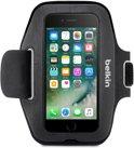 Belkin SportFit Armband voor iPhone 7 - zwart