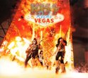 Kiss Rocks Vegas - Live At The Hard Rock Hotel (DVD+CD)
