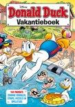 Donald Duck - Vakantieboek 2018